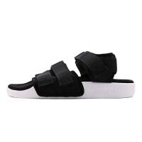 Adidas阿迪达斯 女鞋 三叶草运动休闲透气凉鞋 AC8583