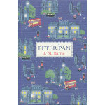 Peter Pan (Cath Kidston Editon) 彼得・潘(珍藏版)