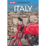 Berlitz Handbook Italy(ISBN=9789812689078) 英文原版