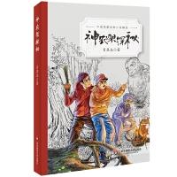 中国名家动物小说精品:神农架探秘