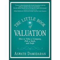 英文原版 学会估值,轻松投资:如何评估一家公司、选股并盈利 威利 The Little Book Of Valuatio