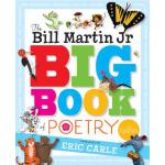 【预订】The Bill Martin Jr Big Book of Poetry