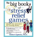 【预订】The Big Book of Stress Relief Games: Quick, Fun Activit