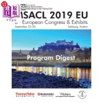 【中商海外直订】MSACL 2019 EU Program Digest