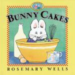 【预订】Bunny Cakes Y9780670886869