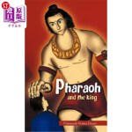 【中商海外直订】Pharaoh: And the King