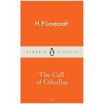 The Call of Cthulhu 克苏鲁神话 企鹅出版社 英文原版