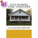 【中商海外直订】Just Passing Time Together