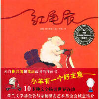 来自伦勃朗和梵高故乡的图画书 红毛衣 (荷)欧蒙 明天出版社