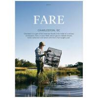 包邮全年订阅 FARE 城市生活风格志 英国英文原版 年订2期