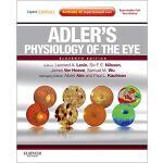 Adler's Physiology of the Eye 9780323057141