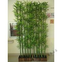 仿真竹子仿真绿植塑料竹子盆栽隔断屏风装饰竹林