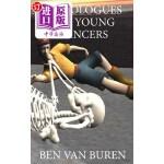 【中商海外直订】Monologues for Young Dancers