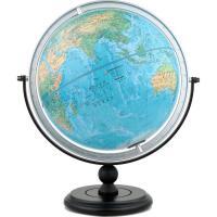 30cm中英文地形地球仪(万向支架) 北京博目地图制品有限公司 著