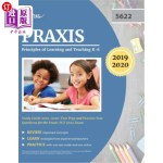 【中商海外直订】Praxis II Principles of Learning and Teaching K-6 S