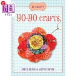 【中商海外直订】Yo-Yo Crafts
