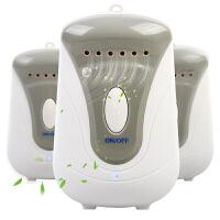 家用公共卫生间厕所除臭器负离子空气净化器酒店房间除异味机器 SH-1006B