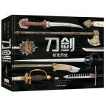 刀剑:视觉历史 (英)麦克纳博,孙杨淼,胡天国 山东美术出版社
