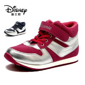 【达芙妮超品日 2件3折】鞋柜/迪士尼冬季男童鞋休闲时尚低筒短靴