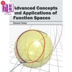 【中商海外直订】Advanced Concepts and Applications of Function Spac