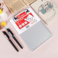 M&G晨光 ADM94870书写板夹A5线型夹防滑 当当自营