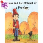【中商海外直订】Sam and His Molehill of a Problem