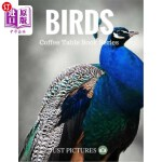 【中商海外直订】Birds: Coffee Table Book Series