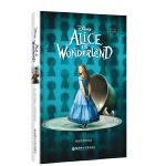 迪士尼英文原版.爱丽丝梦游仙境 Alice in Wonderland