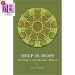 【中商海外直订】Help Is Hope
