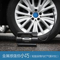 智能车载充气泵SUV小轿车越野便携式多功能汽车轮胎打气泵