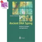 【中商海外直订】Ancient DNA Typing: Methods, Strategies and Applica