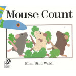 Mouse Count 老鼠数数 9780152002237