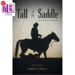 【中商海外直订】Tall in the Saddle