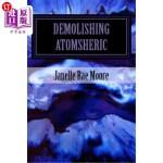 【中商海外直订】Demolishing Atomsheric