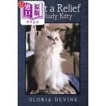 【中商海外直订】What a Relief for Rudy Kitty