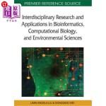 【中商海外直订】Interdisciplinary Research and Applications in Bioi