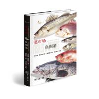 """菜市场鱼图鉴 (""""自然观察""""丛书)商务印书馆"""