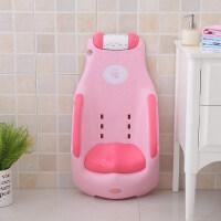 小孩子洗头发躺椅 儿童洗头椅婴儿洗头床可折叠调节宝宝洗发椅子小孩洗头躺椅加大号