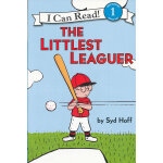 The Littlest Leaguer 最小的球员(I Can Read, Level 2)