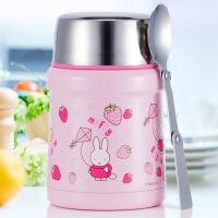 焖烧杯焖粥神器超长保温壶闷烧杯罐学生儿童保温饭盒桶