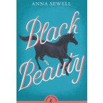 Black Beauty (Puffin Classics) 黑美人 ISBN 9780141321035