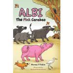 【预订】Albi the Pink Carabao