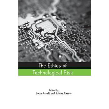 【预订】The Ethics of Technological Risk 预订商品,需要1-3个月发货,非质量问题不接受退换货。
