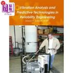 【中商海外直订】Vibration Analysis and Predictive Technologies in R