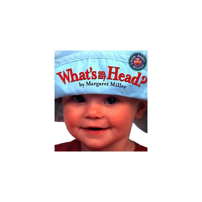 【预订】What's on My Head? 预订商品,需要1-3个月发货,非质量问题不接受退换货。