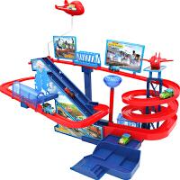托马斯小火车套装轨道车电动玩具小汽车儿童玩具男孩3-4-5-6岁