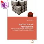 【中商海外直订】Business Process Management