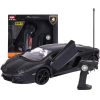 儿童玩具车男孩合金遥控汽车模型开门充电动赛车漂移