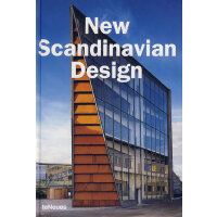 最新北欧建筑设计NEW SCANDINAVIAN BESIGN