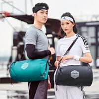 男士旅行包出差旅游短途�\�优�健身�p便分�x大容量手提行李